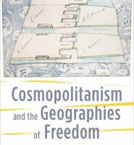 HARVEY, DAVID: Cosmopolitanism and the Geographies of Freedom. New York, Columbia University Press, 2009.