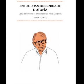 Presentacións das Monografías: Jameson e Derrida