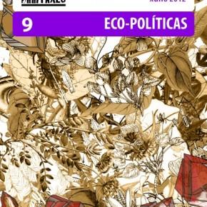 Derritaxes 9 · Eco-Políticas