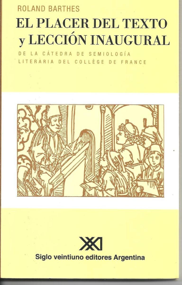 el-placer-del-texto-y-leccion-inaugural-roland-barthes