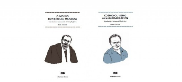 Auriense (Ourense) Presentacin monografas: ULRICH BECK e TERRY EAGLETON