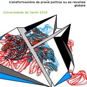 Cartografías das resistencias: transformacións da praxe política ou as revoltas globais