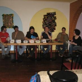 A.C. BOU EVA Presentación Monografías Pensamento Contemporáneo