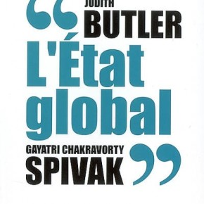 Unha conversa entre Judith Butler e G. Spivak