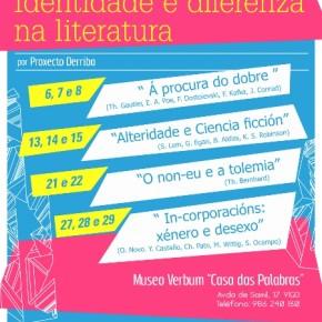 Identidade e Diferenza na Literatura