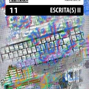 Derritaxes 11 · Escrita(s) II