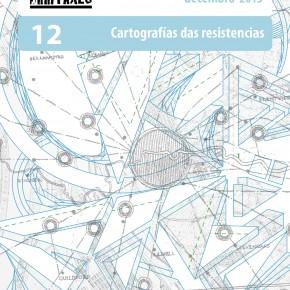 Derritaxes 12 · Cartografías das resistencias